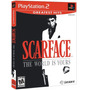 Scarface The World Is Yours Ps2 Nuevo Original Blakhelmet E