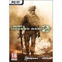 Call Of Duty Modern Warfare 2 Juego Para Computadora Nuevo