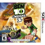 Ben 10 Omniverse 2 3ds Nuevo Entrega Express Citygame