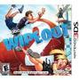 Wipeout 2 3ds Nuevo Entrega Express Citygame