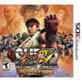 Super Street Fighter Iv 3ds Nuevo Entrega Express