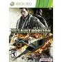 Ace Combat Assault Horizon Xbox 360 Nuevo Entrega Express