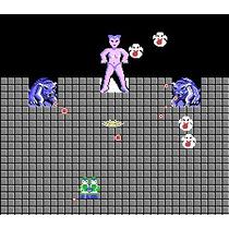 Nintendo Paquete Juegos Mario 3,metal Gear,cazafantasmas