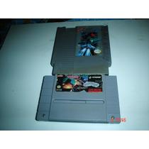 Super Nintendo Gradius 3 Y Nintendo Gradius Y Life Force