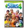 The Sims 4 Juego Para Computadora Físico Y Nuevo