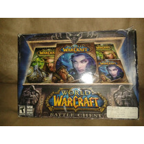 World Of Warcraft Battle Chest Manuales