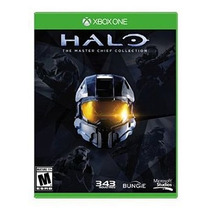 ..:: Halo: The Master Chief Collection ::.. Para Xbox One.