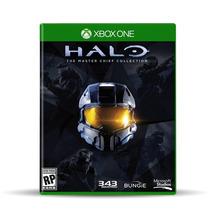 Halo The Master Chief Collection. Sólo En Gamers Retail.