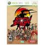 Samurai Shodown Sen Nuevo Sellado Xbox 360
