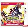 ..:: Pokemon Omega Ruby ::.. Para Nintendo 3ds