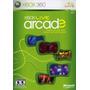 Xbox Live Arcade Xbox 360