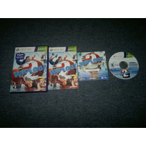 Wipeout Para Kinect Completo Para Xbox 360