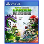 Plantas Vs Zombies Garden Warfare Ps4 Zona680