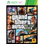 Gta V Grand Theft Auto V - Xbox 360 Nuevo Sellado
