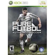 Pure Futbol Xbox 360