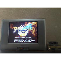 Street Fighter Alpha 2 Snes Nintendo