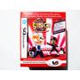 Just Sing Con Diadema Y Audifonos - Nuevo - Nintendo Ds
