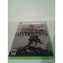 Venta O Cambio Darksiders Xbox 360