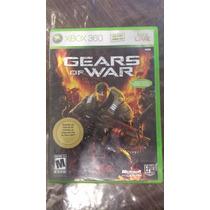 Gears Of War 1 Para Xbox 360