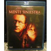 Mente Siniestra Robert De Niro Hide And Seek