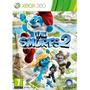 ..:: Los Pitufos 2 Xbox 360 ::.. En Español