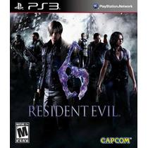 Resident Evil 6 Ultimate Edition ¡oferta! Aqui En Gamerzone