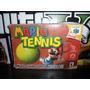 Mario Tennis N64