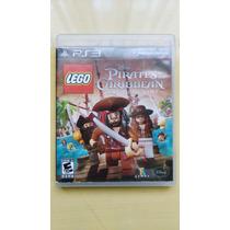 Juegos Ps3 Lego Piratas Del Caribe