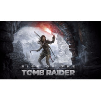 Codigo De Pc Rise Of The Tomb Raider + Dlc
