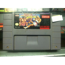 Snes Street Fighter Ii