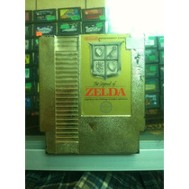 Nes The Legend Of Zelda