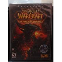 World Of Warcraft Cataclysm Inculye 30 Dias Gamekiosko