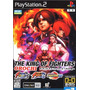 The King Of Fighters Orochi Ps2 Japones