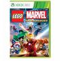 Lego Marvel Super Heroes Para Xbox 360 Nuevo Sellado