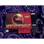 Mortal Kombat 1 Con Caja Super Nintendo Maa