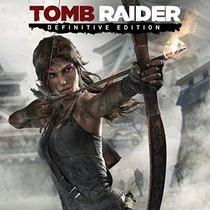 Tomb Raider: Edición Definitiva - Playstation 4 [código Digi