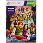 Kinect Adventures Xbox 360 Nuevo Blakhelmet E