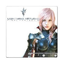 Devoluciones Lightning: Final Fantasy Xiii Ps3 Skin Game Par