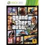 Gta V,far Cry,asc,lara,bioshock Y + Juegos Xbox 360 Licencia