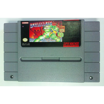 Battle Clash Super Nintendo Snes Retromex Tcvg