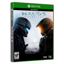 Halo 5 Guardians Xbox One °nic Videogames°