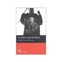 Libro Dr Jekill And Mr Hyde Elementary *cj