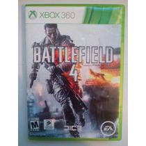 Battlefield 4 En Excelentes Condiciones!!