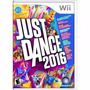 :: Just Dance 2016 M S I :: Para Wii En Start Games
