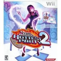 Venta O Cambio Juego Wii - Hottest Party