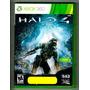 Halo 4 Xbox 360 Buen Estado