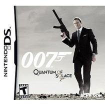Ds 007 Quantum Of Solace Nuevo Envio Gratis