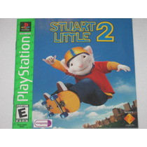 Ps One Stuart Little 2