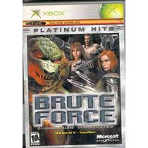 Xbox Brute Force Envio Gratis