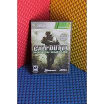 Call Of Duty 4 Modern Warfare Para Xbox 360 [ Spiralgames ]